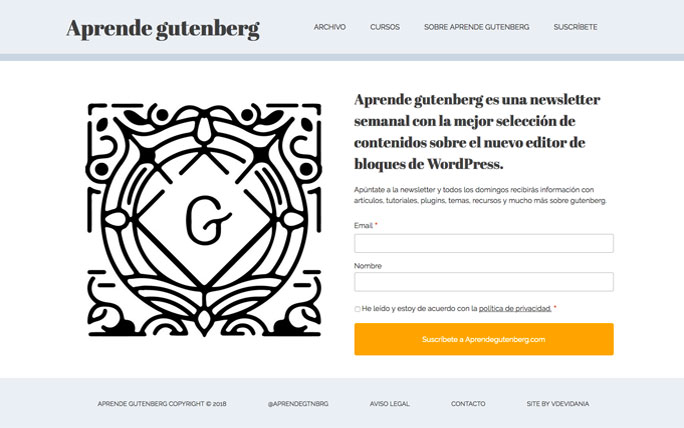 aprende-gutenberg-web
