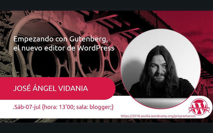 gutenberg-jose-angel-vidania-wordcamp-sevilla
